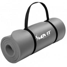 MOVIT 9617 Podložka na cvičení 190 x 60 x 1,5 cm - šedá