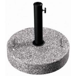 Tradgard 3936 Podstavec pod slunečník granitový 25 kg