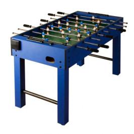 MAX 1423 Stolní fotbal fotbálek modrý