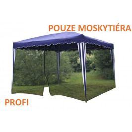 Garthen PROFI 1590 Moskytiéra na zahradní párty stan 12 m