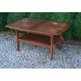 Tradgard MORENO 41252 Zahradní dřevěný stůl