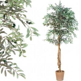 Tuin 1369 Umělý strom - olivovník - 180 cm