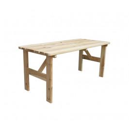 Tradgard VIKING 41246 Zahradní dřevěný stůl - 150 cm