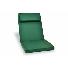 Divero 324 Polstrování na židli - zahradní zeleně
