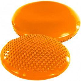 MOVIT 32122 Balanční polštář na sezení 37 cm XXL - oranžový