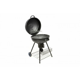 Garthen 2478 BBQ kulatý gril na dřevěné uhlí