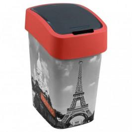 CURVER FLIPBIN PAŘÍŽ 31369 odpadkový koš 25l