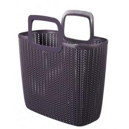 229258 CURVER Nákupní plastová taška KNIT