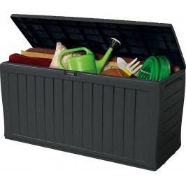 Keter 35702 Plastový úložný box MARVEL