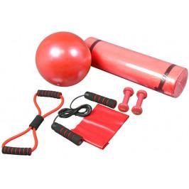 CorbySport 4817 Fitness set (sada) posilovací