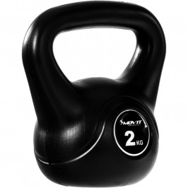 MOVIT 26867 Kettlebell činka 2 kg