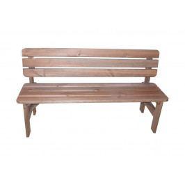 Tradgard MIRIAM 30153 Zahradní dřevěná lavice