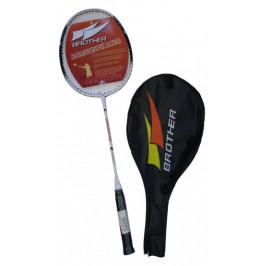 Badmintonová pálka (raketa) kompozitová