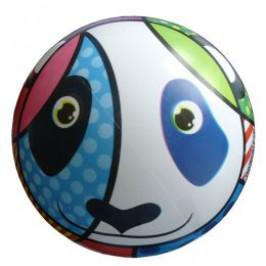 Mondo Potištěný míč Rybičky - 220 mm