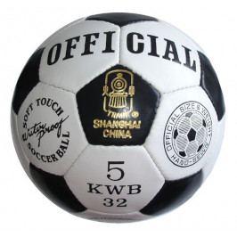 CorbySport Official 4411 Kopací míč velikost 5