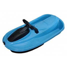 CorbySport STRATOS 32614 Řiditelný bob modrý