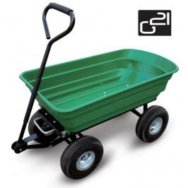 G21 GA 75 Zahradní vozík