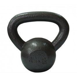 Činka Kettlebell 6 kg kovový