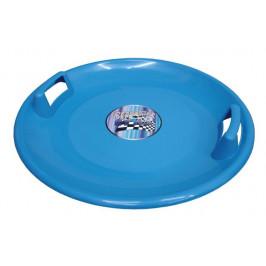 CorbySport Superstar 32608 Plastový talíř - modrý