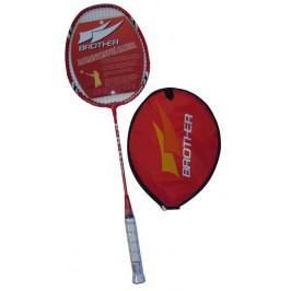 Brother ALU 5006 Raketa badmintonová s pouzdrem