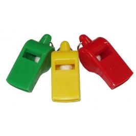 CorbySport 4330 Plastová píšťalka
