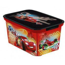 CURVER CARS 32988 Plastový dětský úložný box - S