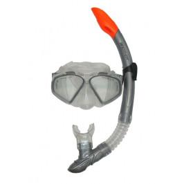 CorbySport 32591 Sada potápěčská - šedá