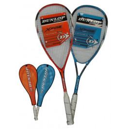 Dunlop 4994 Squashová pálka (raketa) kompozitová Dunlop