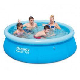 Bestway 35460 Samostavěcí bazén 244x66cm