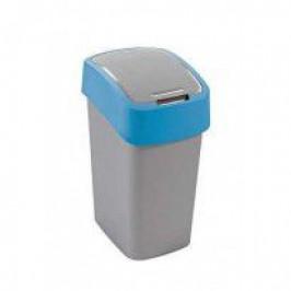 Odpadkový koš Curver FLIPBIN 02170-679 10 l