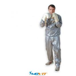 Sauna oblek pro fitness MOVIT M02309