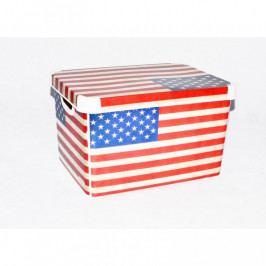 CURVER USA 33051 Úložný box - L