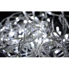 Nexos 1001 Vánoční LED osvětlení 9m - studeně bílé, 100 diod
