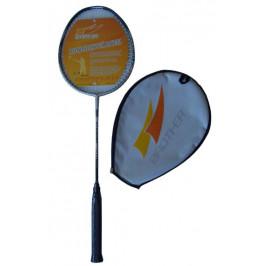BROTHER Pálka badmintonová ALU odpružená