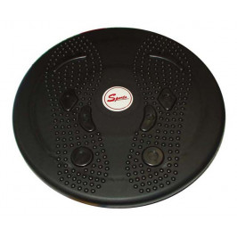CorbySport Rotana 4511 Rotační deska bez magnetů