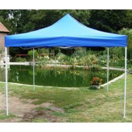 Tradgard CLASSIC 40974 Zahradní párty stan  nůžkový - 3 x 3 m modrý