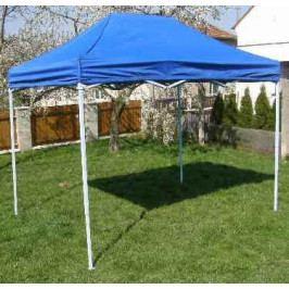 Tradgard CLASSIC 40970 Zahradní párty stan  nůžkový - 3 x 2 m modrý