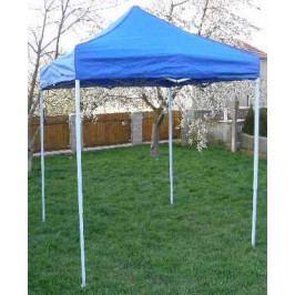 Tradgard CLASSIC 40966 Zahradní párty stan  nůžkový - 2 x 2 m modrý