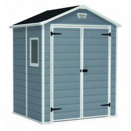 Keter 35698 Zahradní plastový domek MANOR 6x5DD
