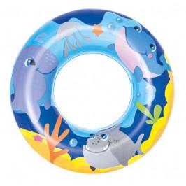 Bestway Nafukovací kruh potištěný 51 cm