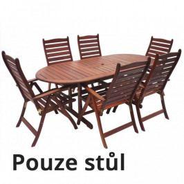 Tradgard MARINA 35319 Dřevěný stůl