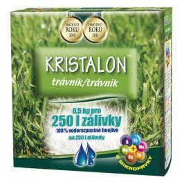 Hnojivo Agro  Kristalon Trávník 0.5 kg