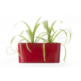 G21 24073 Samozavlažovací květináč  Combi mini červený 40cm