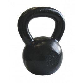 Ketlebel 24 kg kovový