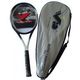 CorbySport VIS Carbontech 4991 Pálka (raketa) tenisová