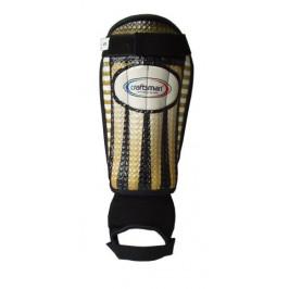 CorbySport Craftsman 4906 Fotbalové chrániče holení gelové vel.S