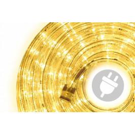 Nexos 575 LED světelný kabel 20 m - žlutá, 480 diod
