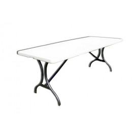 Garthen 1169 Zahradní skládací stůl - 183 cm