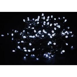 Nexos Trading GmbH & Co. KG 837 Vánoční LED osvětlení 10m - studené bílé, 100 diod