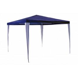 Garthen 384 Zahradní párty stan - modrý 3 x 3 m